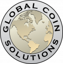 Global Coin Solutions logo