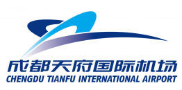 Chengdu Tianfu International Airport logo