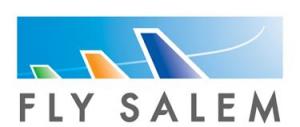 Salem Municipal Airport logo
