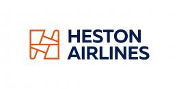 Heston Airlines logo