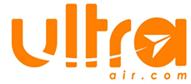 Ultra Air logo