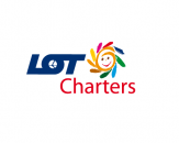 LOT Charters logo