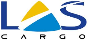 LAS Cargo logo