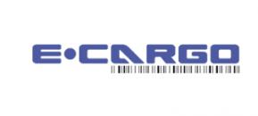 E.CARGO logo