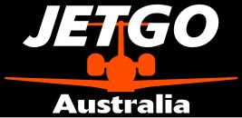 JETGO Australia logo