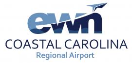 Coastal Carolina Regional Airport logo