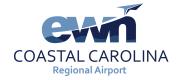 Coastal Carolina Regional Airport