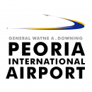 Metropolitan Airport Authority of Peoria logo