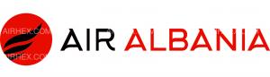 Air Albania logo