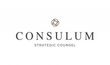 Consulum - Strategic Counsel logo