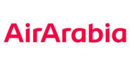 Air Arabia Abu Dhabi logo