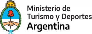 Argentina Ministry of Tourism logo