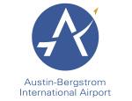 Austin-Bergstrom International logo