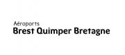 Aéroports Brest Quimper Bretagne