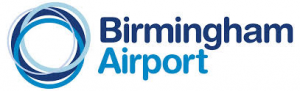 Birmingham Airport - UK logo