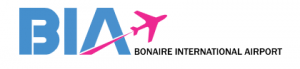 Flamingo Airport - Bonaire logo
