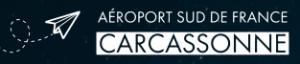 Carcassonne Airport logo