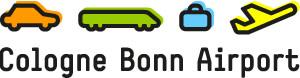 Cologne Bonn Airport | CGN logo