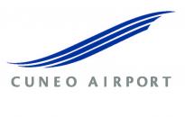 Cuneo Levaldigi Airport logo