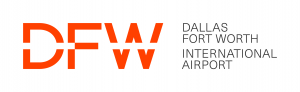Dallas Fort Worth International Airport logo