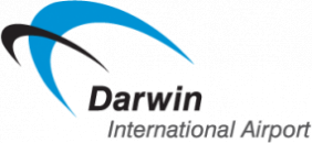 Darwin Airport logo