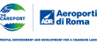 Rome FCO Airport