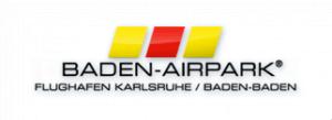 Baden-Airpark (FKB) logo