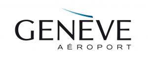 Genève Aéroport logo