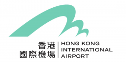 Hong Kong International Airport logo