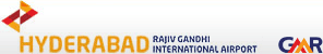GMR Hyderabad International Airport logo