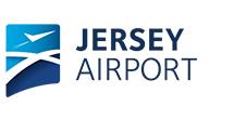 Jersey Airport logo