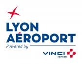 Lyon Airport logo