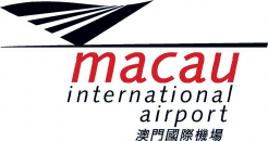 Macau International Airport logo