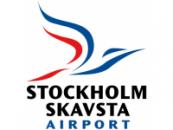 Stockholm Skavsta Airport logo