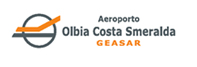 Olbia - Costa Smeralda Airport logo