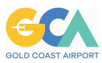 Gold Coast Airport logo
