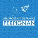 Perpignan - Rivesaltes Airport logo