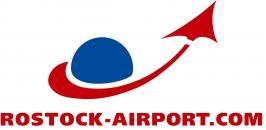 Rostock Airport logo