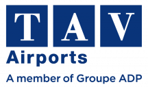 Skopje International Airport logo