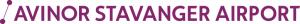 Stavanger Airport logo