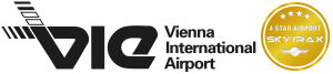 Vienna International Airport logo