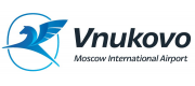 Moscow Vnukovo International Airport