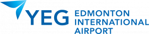 Edmonton International Airport logo