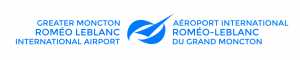 Greater Moncton Romeo LeBlanc International Airport logo