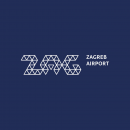 Zagreb Franjo Tuđman Airport logo