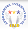 Arad International logo