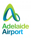 Adelaide Airport Limited  logo