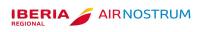 Air Nostrum - Iberia Regional