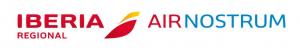 Air Nostrum - Iberia Regional logo