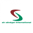 Senegal Airlines logo